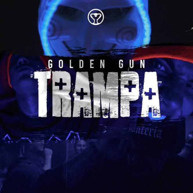 kEOeTaS - Alexander Dj Ft Akil 'Golden Gun' - Tu Mirada