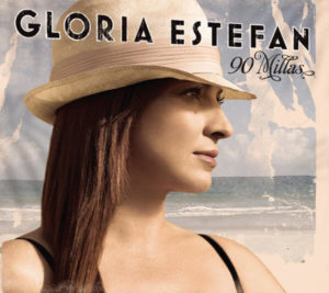 kFINjuG - Gloria Estefan Ft. Wisin Y Yandel - No Llores (Remix)