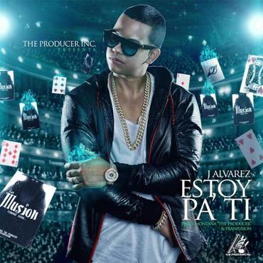kcortqk - J Alvarez - Estoy Pa Ti (iTunes)