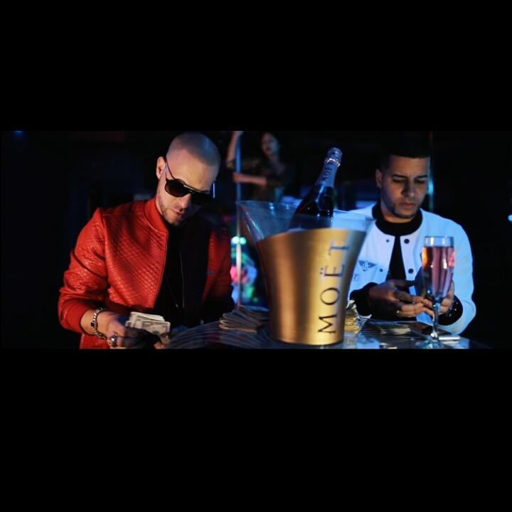 kdrbps - Wibal y Alex Ft. Yanil y Crewfy - Sexo Na Ma (Official Remix)