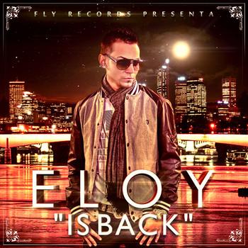 kegn35dqn4pg - Eloy - Eloy Is Back (2010)