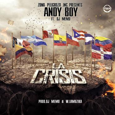 kfNz0OS - Andy Boy Ft. DJ Memo - La Crisis