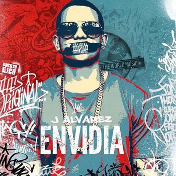 kplebjsg43nr - Persa La Voz Ft. J Alvarez – La Envidia (Official Video)