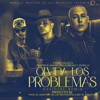 krc0eyqkfwy9 - RKM - Olvida Los Problemas (Prod. By Forest Calle Latina & Cuarto Piso)