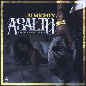 ksblvuL - Almighty - Asalto