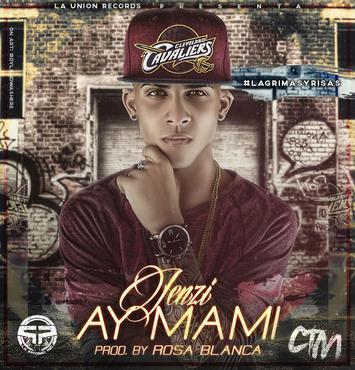 l6RLXWs 1 - Cover: Jenzi - Ay Mami (Prod. By Rosa Blanca)