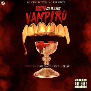 lKahDMQ - Beltito - Vampiro