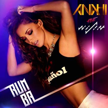 lbNMoPN - Anahí Ft Wisin - Rumba (iTunes)
