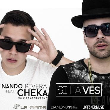 lgvbb3L - Tavo & Nando - Me Tienes Loco