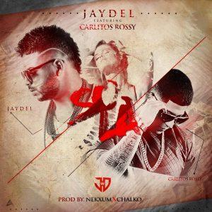 lnMCXyH - Carlitos Rossy Ft. Jaydel - Sola