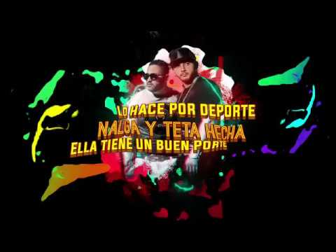 los n ob no paran y muestran al mundo su nuevo sencillo d jate llevar - Ez Jay - El Evento Estelar (The Mixtape) (2016)