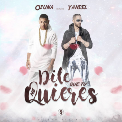 m1WGdzB - Ozuna Ft Yandel - Dile Que Tu Me Quieres