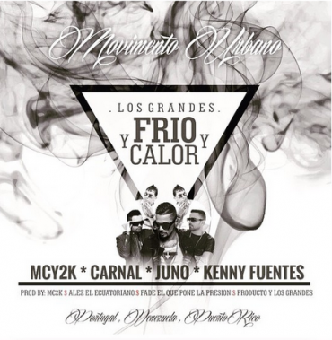 mHdeYDm - Carnal Ft Kenny Fuentes, Juno THM y Nova La Amenaza - Que Daria