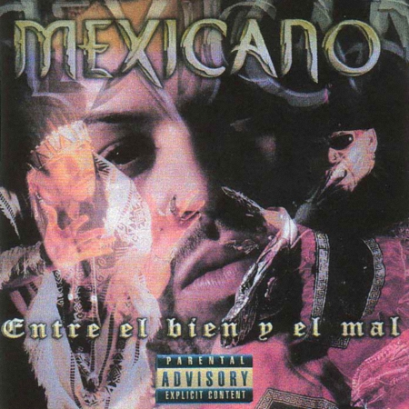 mMnq3o8 - Mexicano 777 - Entre El Bien Y El Mal (1998)
