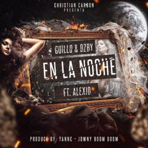 maTcesM - Mr. Frank & Gabyson – Se Guillo (Preview)