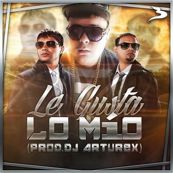 mi4d1tn7587y - Plan B - Le Gusta Lo Mio (Mix. By DJ Arturex)