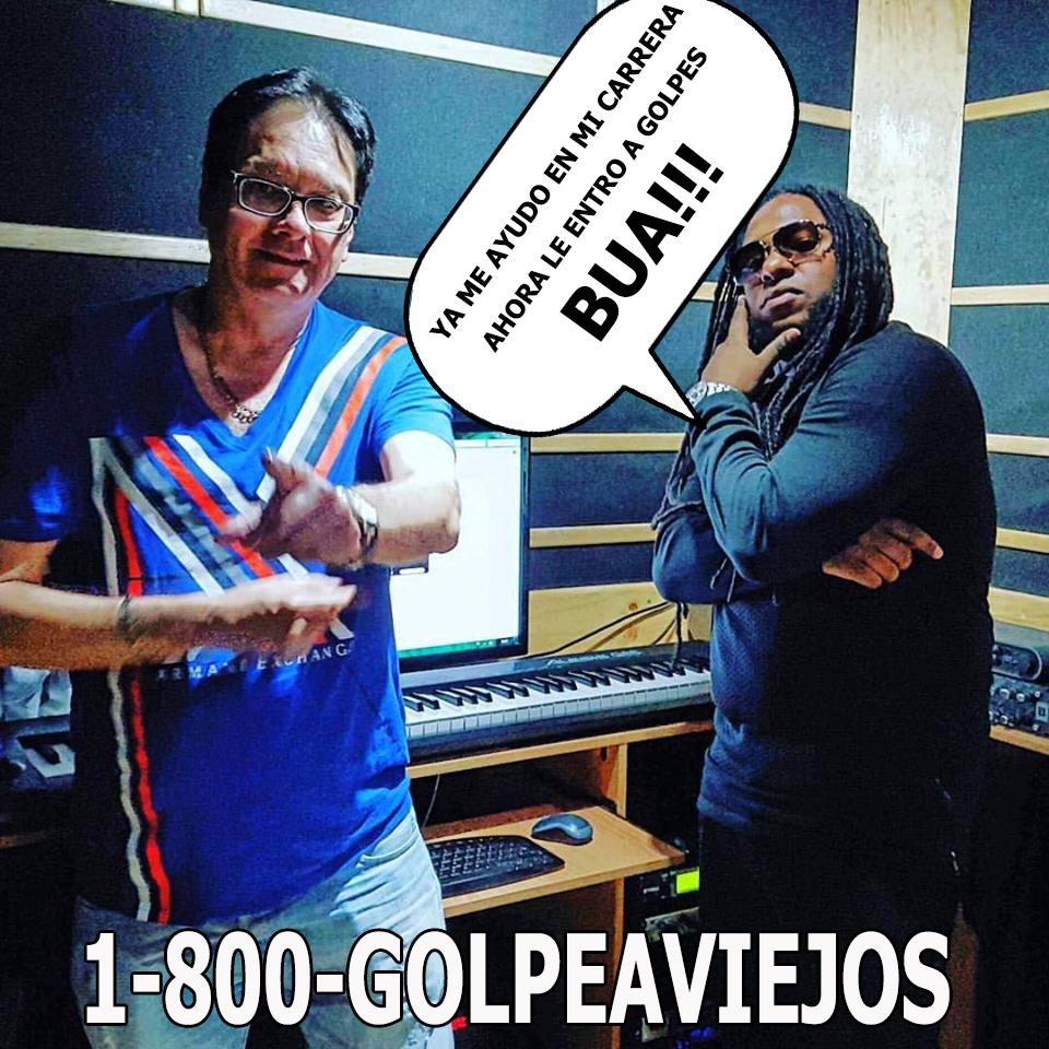 moqqImZ - Lennox en memes