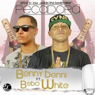 mw1K5iA - Benny Benni Ft. Bebo White – Pecadora