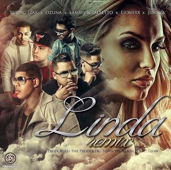 mxpjd9ydx8fa - Los Santos Ft GL & Lionexx – Vivir Novelas (Official Remix)