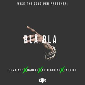 nCpVcy0 - Brytiago, Darell, Lito Kirino & Darkiel - Bla, Bla, Bla (Royal Rumble 2)