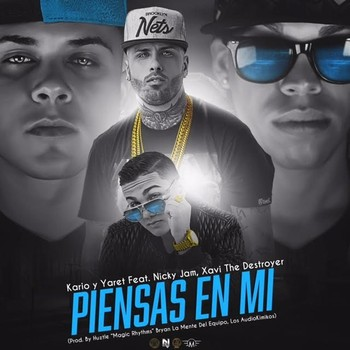 nj81tvoy6qtc - Xavi The Destroyer Ft. Juanka El Problematik – Me Gusta