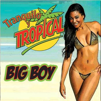 nr4s1k9t8ppn - Big Boy - Tranquilo Y Tropical (2015)
