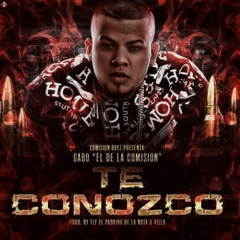 o8m0kvfvdq37 - Gabo El De La Comision – Te Buscare (Official Video)
