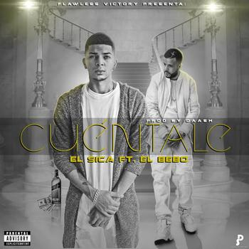 oiZ96n8 - Ac Black - Cuéntale (Official Video)