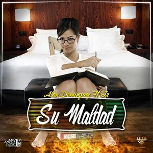 otmNl8l - Alan Dominguez Ft Jr - Su Maldad