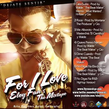 ozao11u3gwqf - Eloy - For I Love (2010)