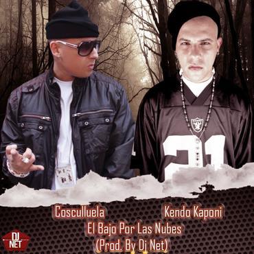 pAp3xvi - Cosculluela Ft. Kendo Kaponi - El Bajo Por Las Nubes (Prod. By Dj Net)