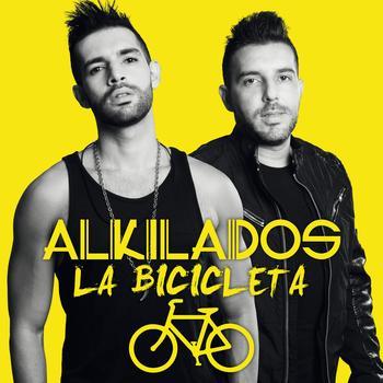 pagnUvU - Alkilados - La Bicicleta