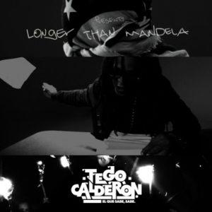qKzfJpV - Tego Calderon - Supongo (El Que Sabe Sabe)