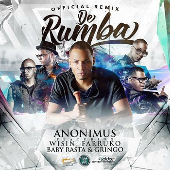 qd5w5d5swr6l - Anahí Ft Wisin – Rumba (Preview)