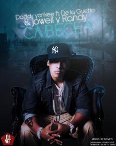 rHGIbYq - Daddy Yankee Ft. De La Ghetto Y Jowell & Randy - Cabecea