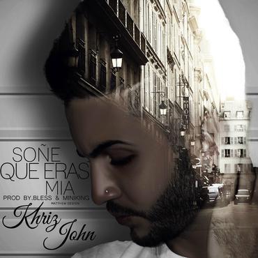 rIldvVB - Raven Ft. Khriz John - Malas Intenciones (Prod. NolMuzik)
