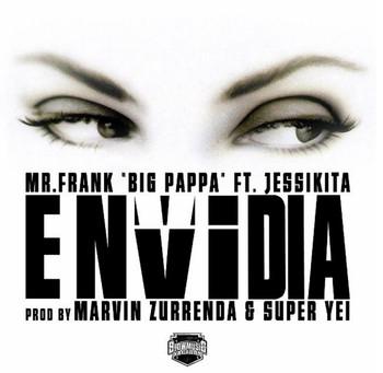 ra0vc997g40d - Kynashia (Ex Jessikita) Grabando Nuevo Tema Junto A Elio (MafiaBoyz)