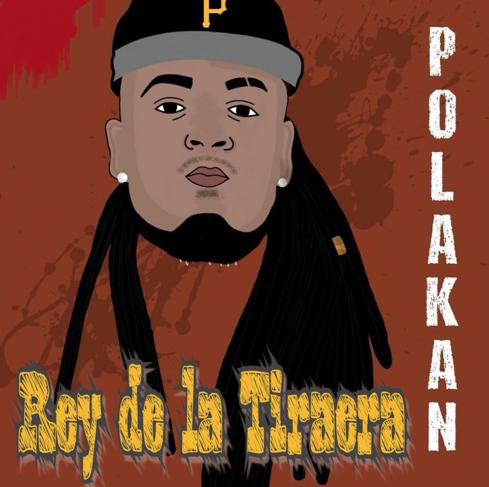 rey - Polakan – Rey De La Tiraera