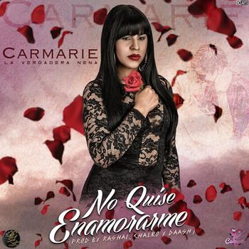rqyuhpwn67vp - Carmarie La Verdadera Nena - Lo Cela De Mi (Official Video)