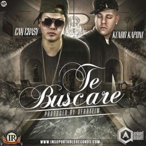ruO3MPf - Kendo Kaponi Ft Can Chasy – Te Buscaré
