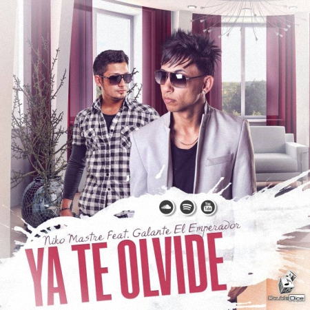 sZuE9Yn - Nico Canada -  Tu y Yo