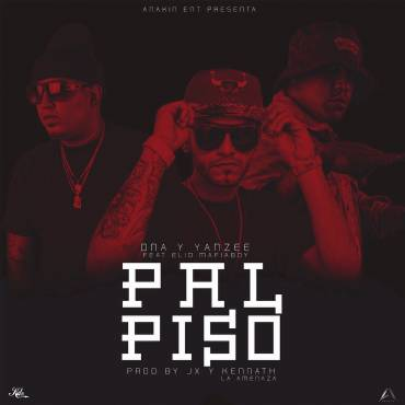 svchNIi - DNA & Yanzee Ft. Elio MafiaBoy - Pal Piso