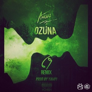 t1phdV7 - Anuel AA Ft. Ozuna – 69 (Official Remix) (iTunes)