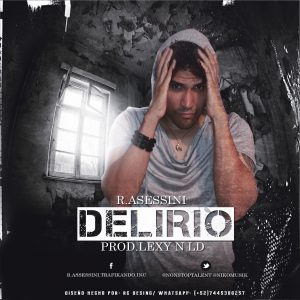 tTqu1s1 - R.Asessini - Delirio
