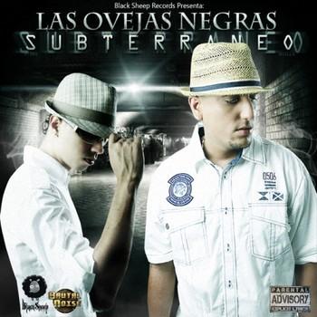 tg6touw75prj - Las Ovejas Negras - Subterraneo (2010)