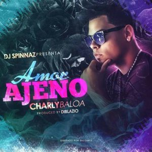 Cover Official: Charly El Caballote *Lunatica* (Prod.By Jaime El Electronico)