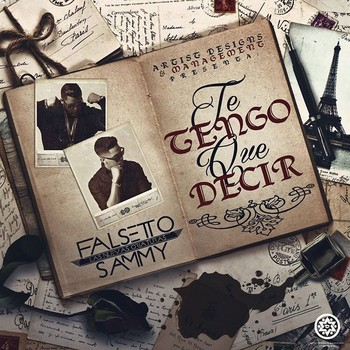 u8galq3yjn5c - Falsetto Y Sammy - Te Tengo Que Decir (Prod. By Osva, Super Yei y Bless The Producer)