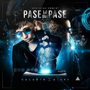 uTWrEil - Galante El Emperador Ft. Adre - Pase Lo Que Pase (Official Remix)