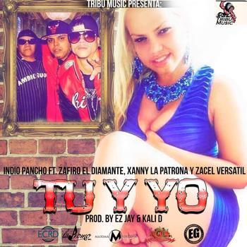 uWcriw3 - Indio Pancho Ft Ozz El Nomada - Ahora Si (Prod. By Colo Musik)