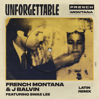 un - French Montana Ft. J Balvin y Swae Lee - Unforgettable (Latin Remix)